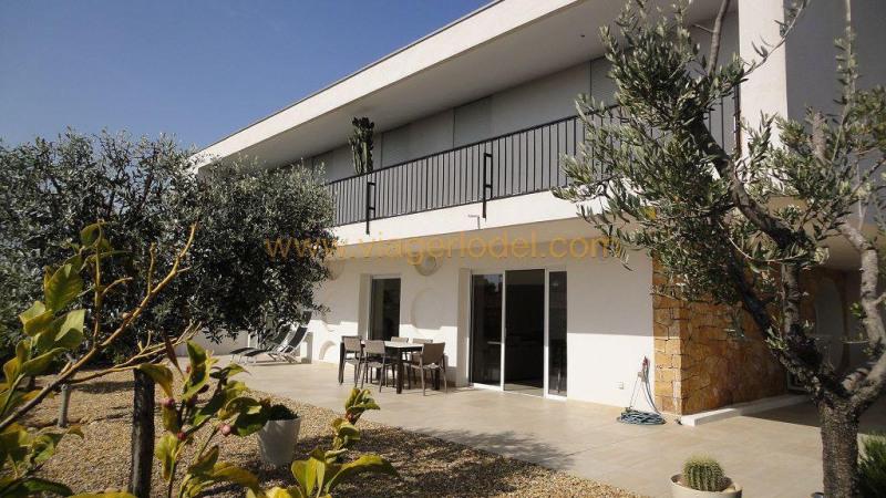 Life annuity apartment Saint-raphaël 280000€ - Picture 10
