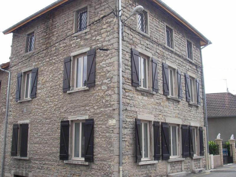 Location appartement Montalieu vercieu 700€ CC - Photo 1