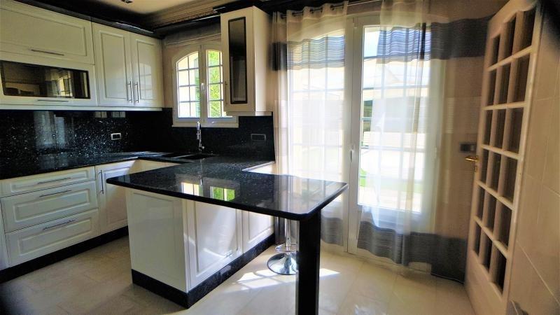 Vente de prestige maison / villa Chennevieres sur marne 580000€ - Photo 4