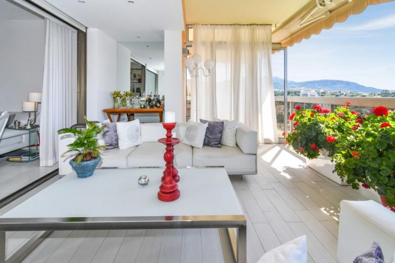 Immobile residenziali di prestigio appartamento Nice 700000€ - Fotografia 3