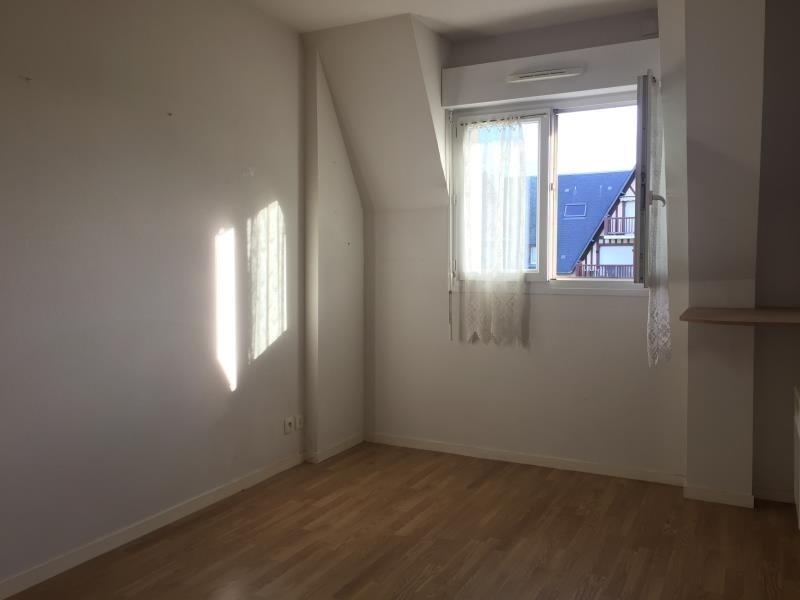 Sale apartment Blonville sur mer 159000€ - Picture 4