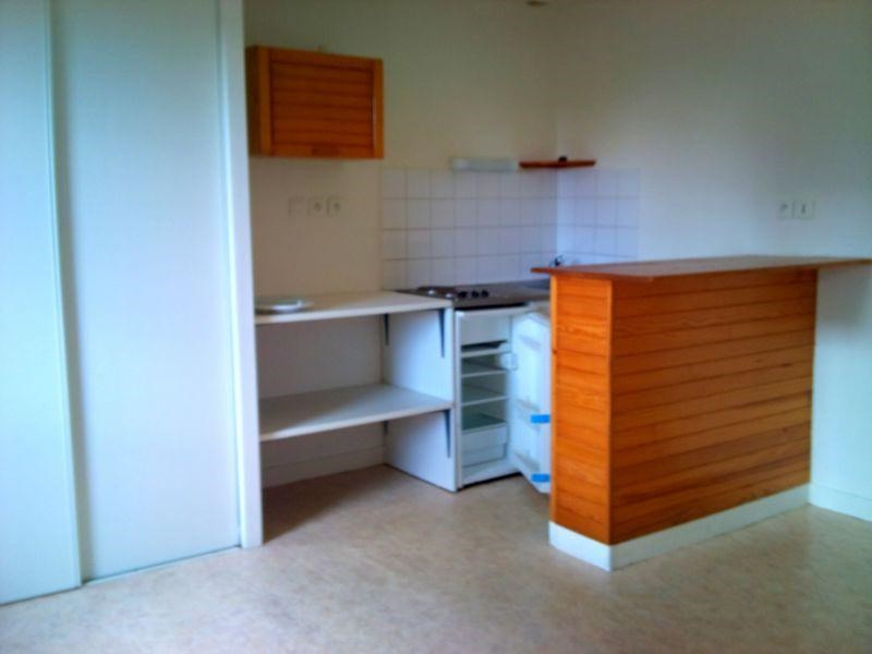 Sale building Brest 243 800€ - Picture 4