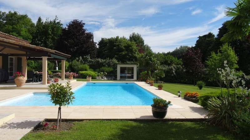 Vente de prestige maison / villa Montélimar 620000€ - Photo 4