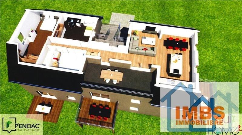 Venta  apartamento Attenschwiller 298970€ - Fotografía 5