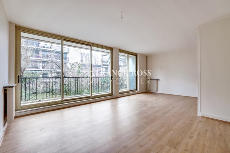 Alquiler  apartamento Neuilly-sur-seine 2490€ CC - Fotografía 2