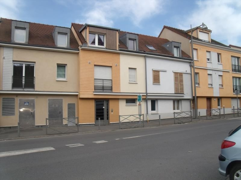 Vente appartement Longjumeau 174 000€ - Photo 1