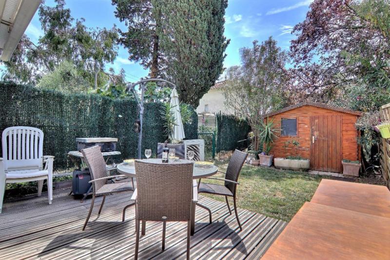 Sale apartment Vallauris 230000€ - Picture 4