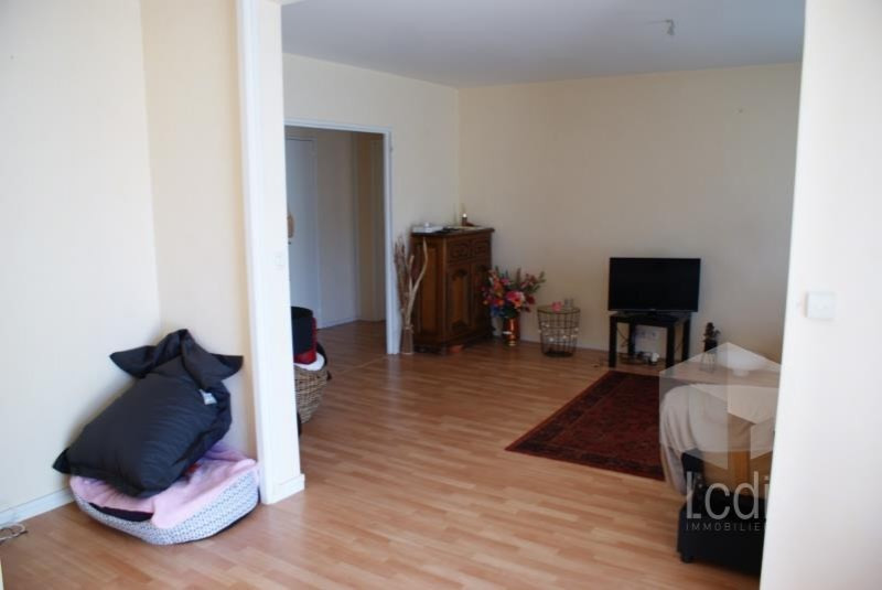 Vente appartement Saint-jean-de-la-ruelle 118 000€ - Photo 2
