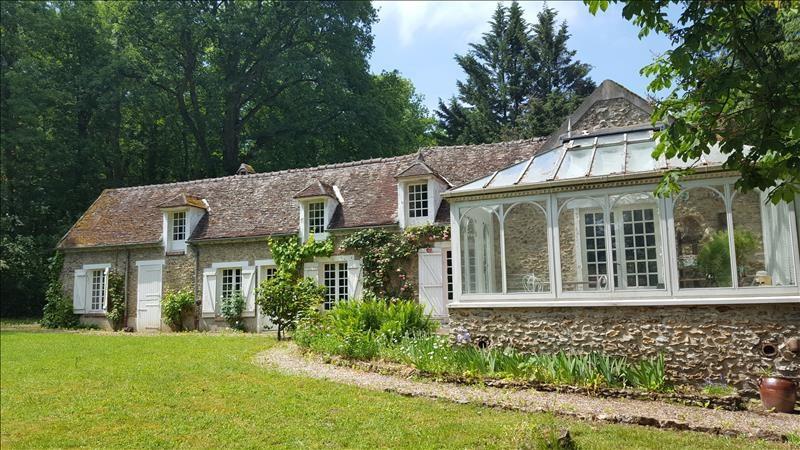 Sale house / villa Montfort-l'amaury 495000€ - Picture 4
