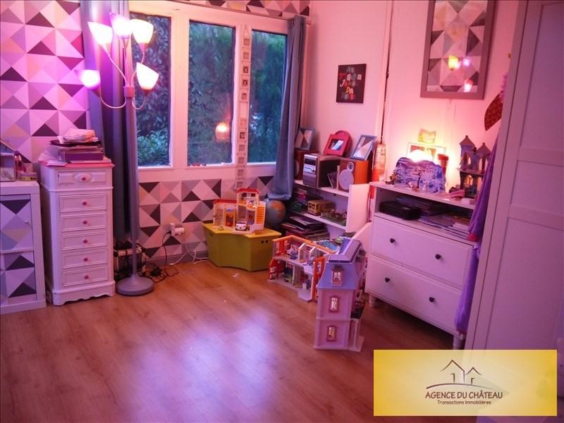 Vente maison / villa Breval 294000€ - Photo 7