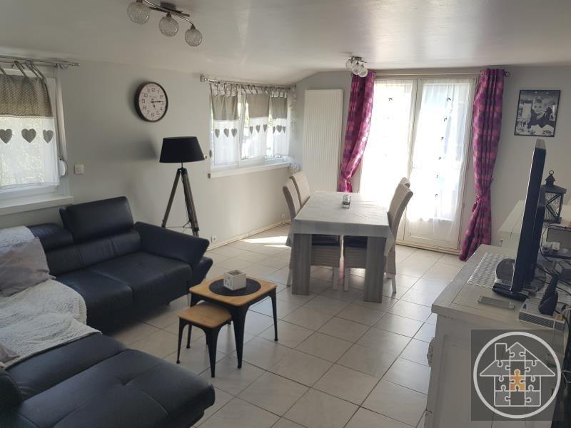 Sale house / villa Thourotte 168000€ - Picture 5