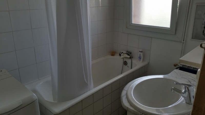 Sale apartment Toulon 128000€ - Picture 10