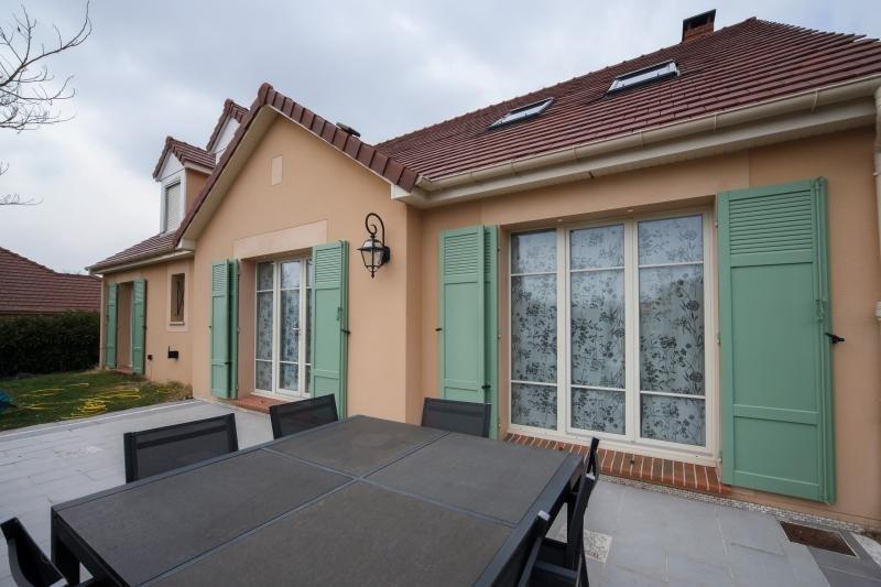 Vente maison / villa St arnoult en yvelines 496000€ - Photo 7