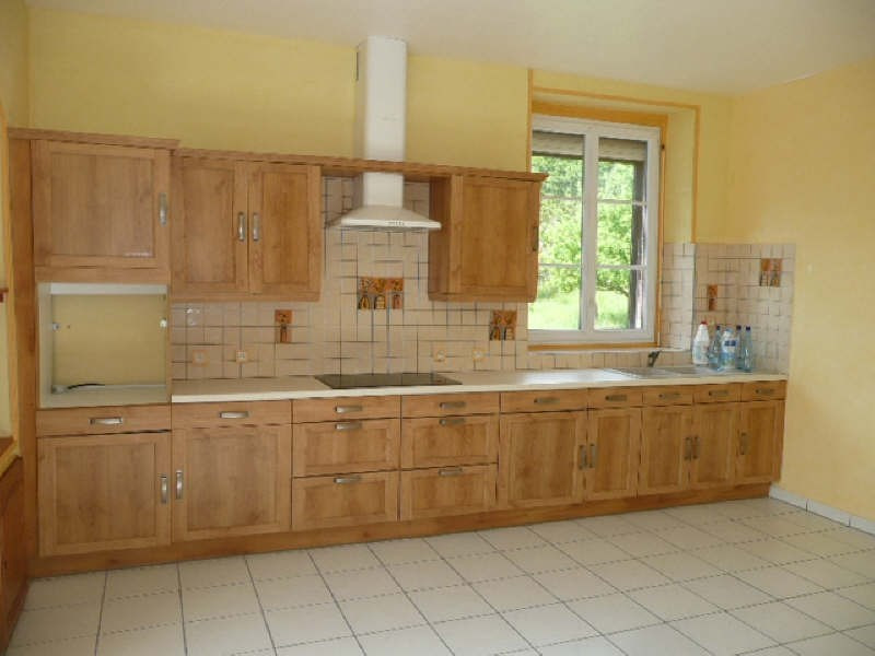 Rental house / villa Jars 581€ CC - Picture 4