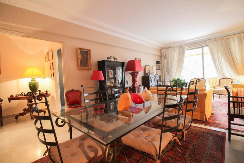 Deluxe sale apartment Nice 585000€ - Picture 3
