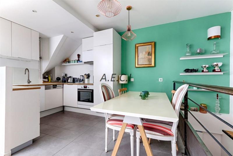 Vente de prestige maison / villa Asnieres sur seine 580000€ - Photo 8