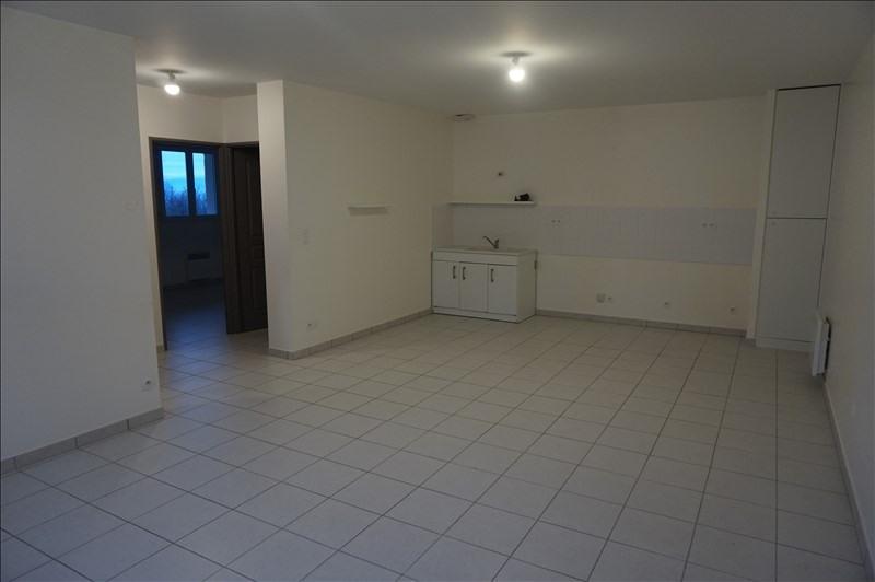 Investimento apartamento Les cotes d'arey 165000€ - Fotografia 4
