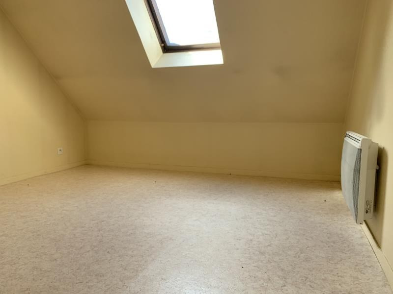 Sale house / villa St germain sur ay 105750€ - Picture 9