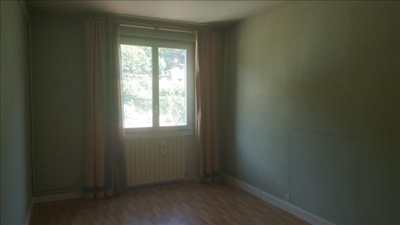 Vente appartement Vienne 169000€ - Photo 3