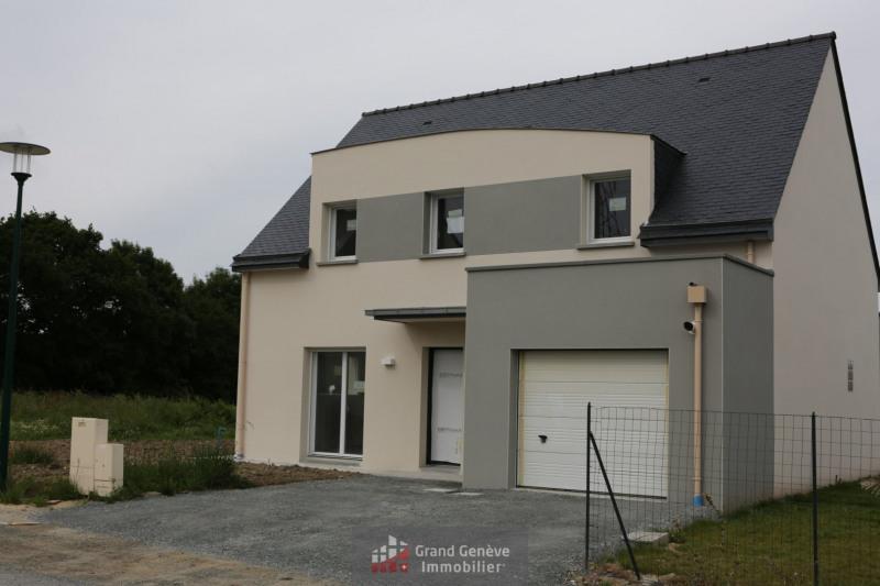 Sale house / villa La richardais 352000€ - Picture 3