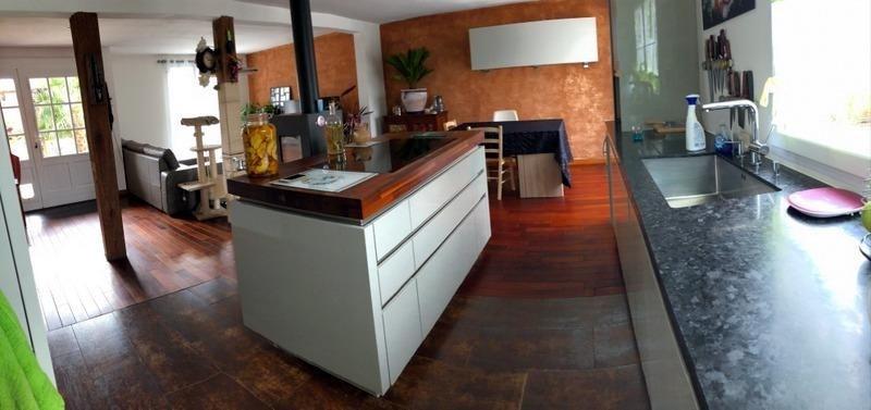 Vente maison / villa Conches en ouche 194500€ - Photo 6