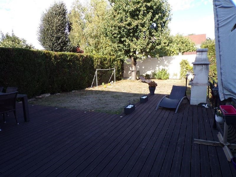 Vente maison / villa Morsang sur orge 420000€ - Photo 4