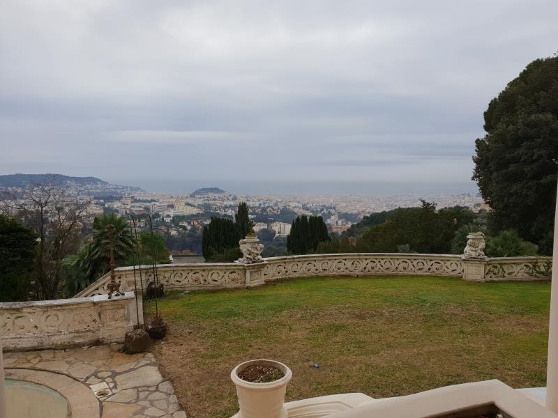 Immobile residenziali di prestigio appartamento Nice 1380000€ - Fotografia 17