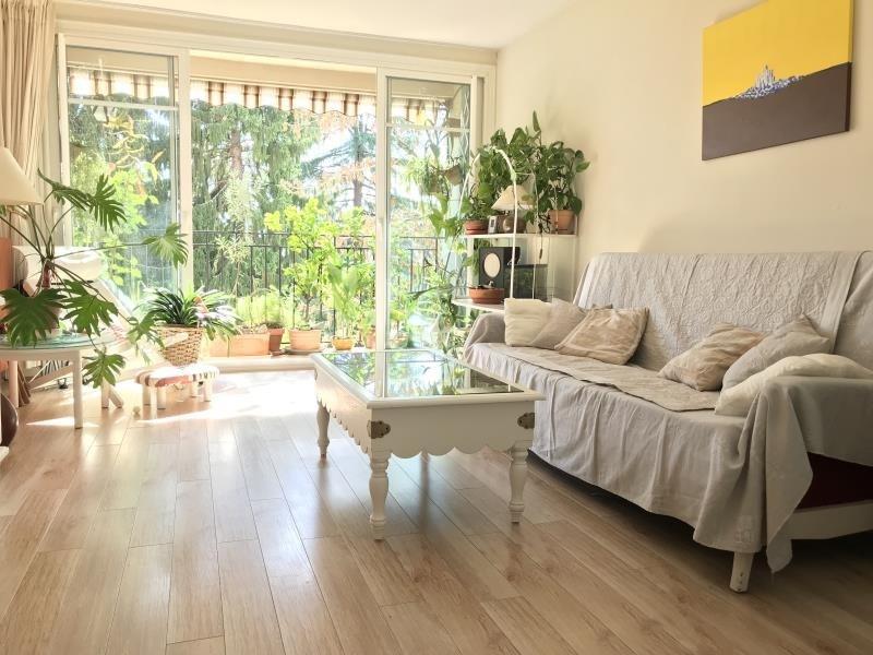 Vente appartement Billere 114000€ - Photo 1