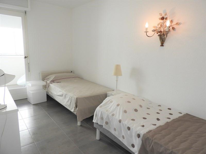 Affitto per le ferie appartamento La grande motte 650€ - Fotografia 9