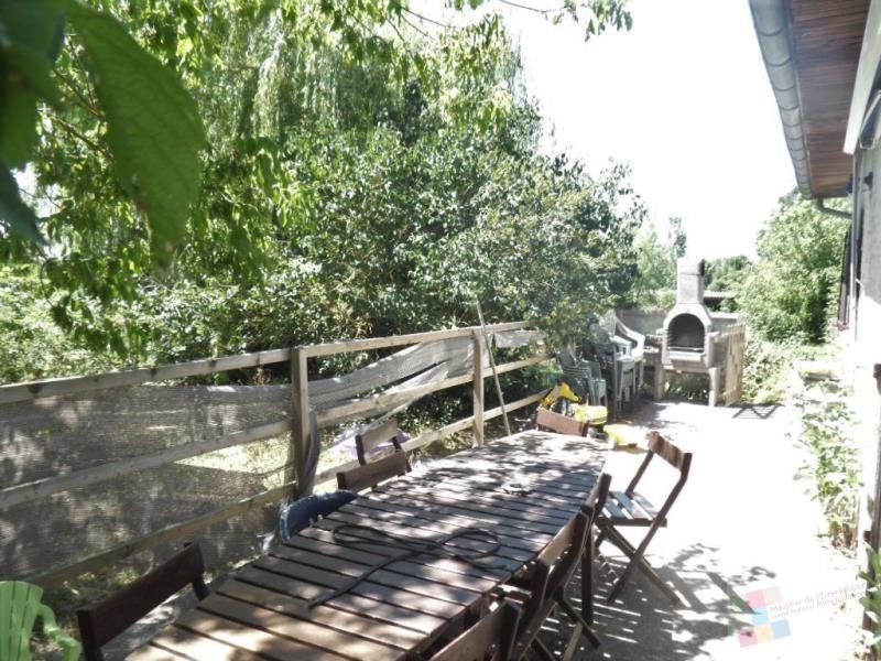 Vente maison / villa Nercillac 144450€ - Photo 4