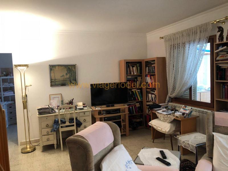 Verkauf auf rentenbasis wohnung La turbie 280000€ - Fotografie 7