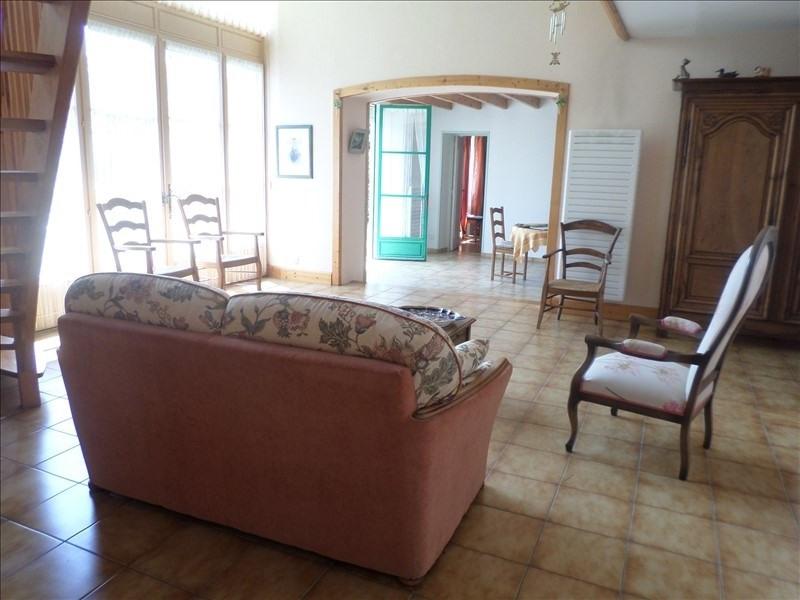 Vente maison / villa Civaux 117000€ - Photo 3
