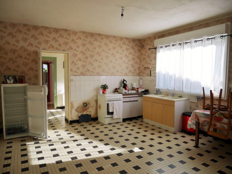 Sale house / villa Saint hilaire la palud 157500€ - Picture 7
