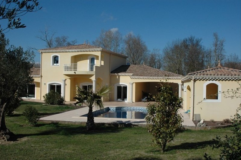 Vente de prestige maison / villa Montelimar 850000€ - Photo 1