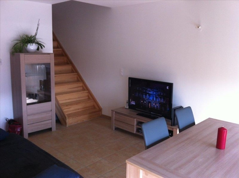 Rental apartment Ampuis 650€ CC - Picture 3