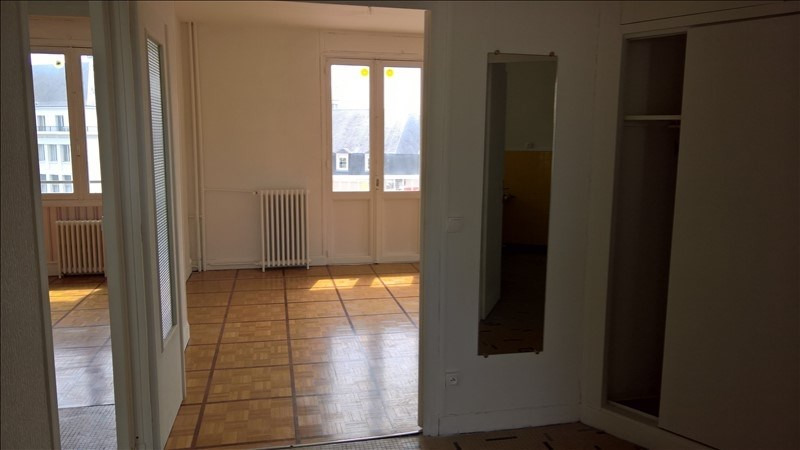 Vente appartement Nevers 62 500€ - Photo 2