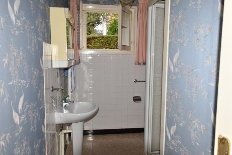 Sale house / villa Besse sur braye 172000€ - Picture 6