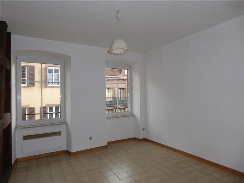 Sale apartment Saverne 69 000€ - Picture 3