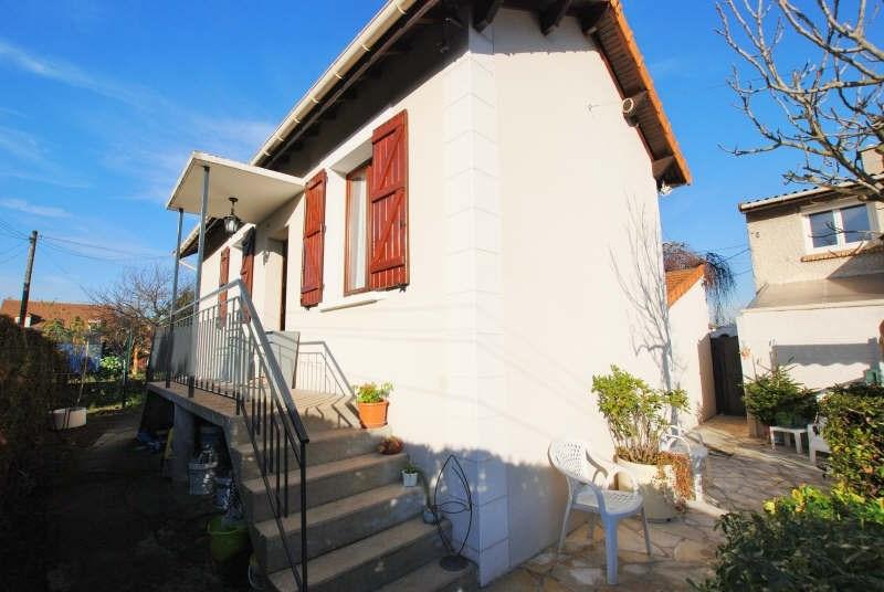Investimento casa Argenteuil 283000€ - Fotografia 2