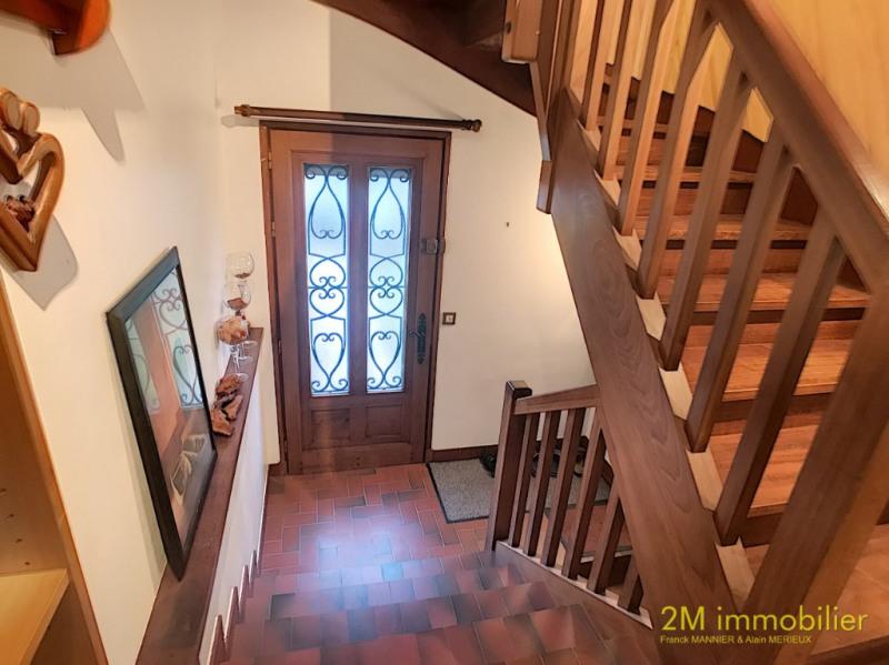 Rental house / villa Barbizon 1200€ CC - Picture 10