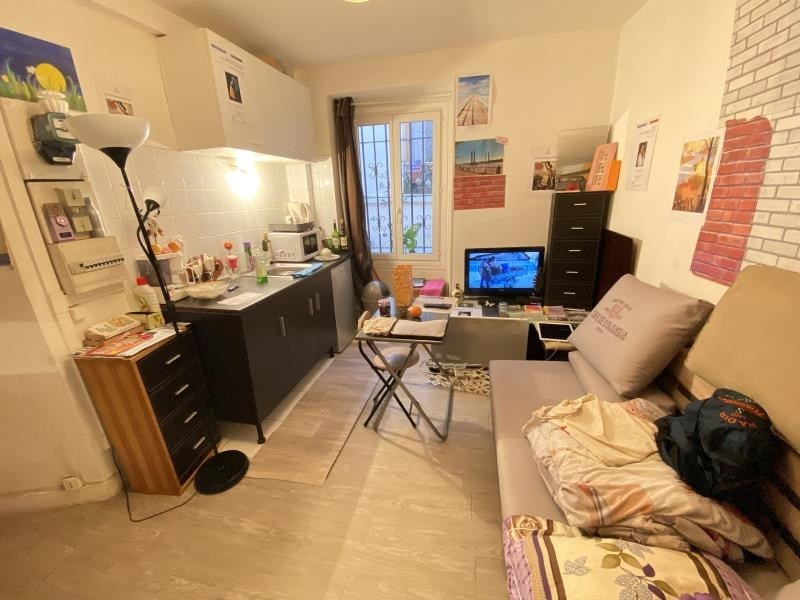 Vente appartement Paris 12ème 160 000€ - Photo 1