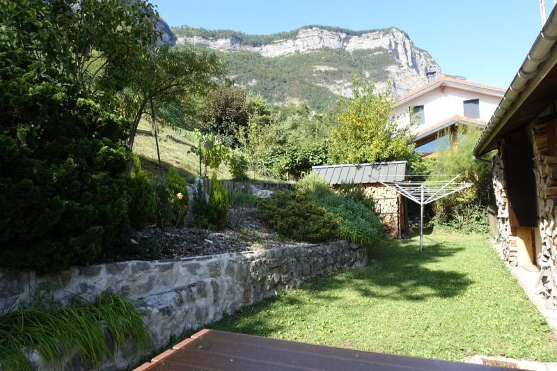 Vente maison / villa Crolles 345000€ - Photo 4