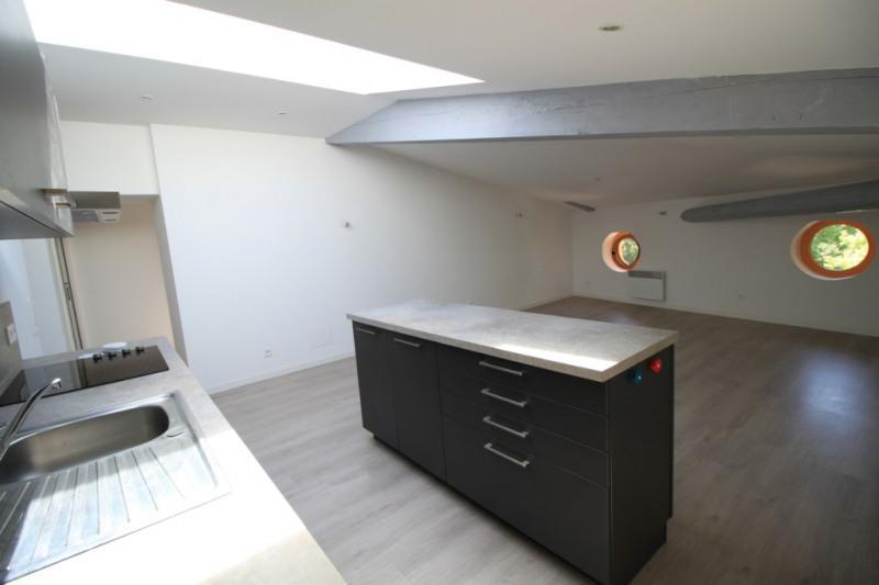 Verkoop  appartement Aix en provence 210000€ - Foto 8