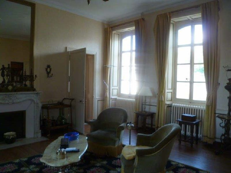 Vente de prestige maison / villa Le chateau d'oleron 644000€ - Photo 4