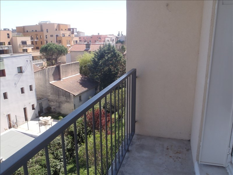 Location appartement Montelimar 490€ CC - Photo 3