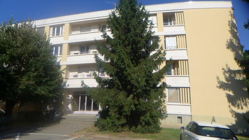 Verhuren  appartement Brignais 604€ CC - Foto 5