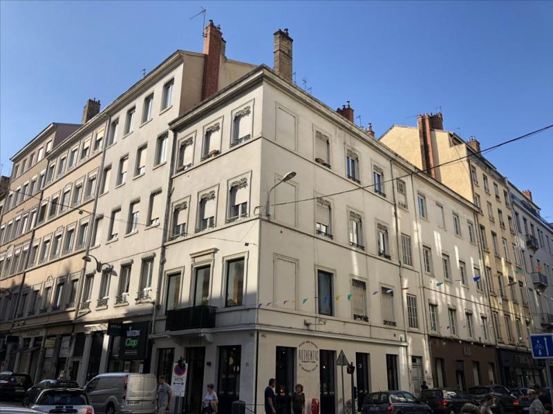Location appartement Lyon 6ème 950€ CC - Photo 6