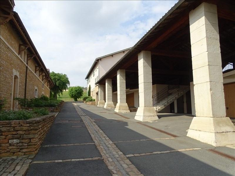 Vente de prestige maison / villa Pommiers 580000€ - Photo 9