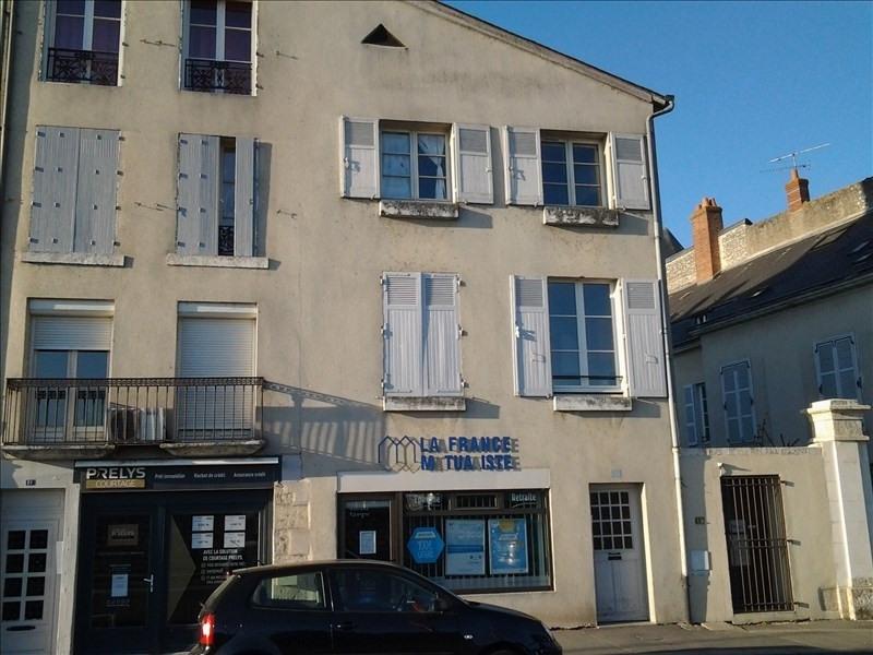 Sale apartment Blois 77000€ - Picture 1