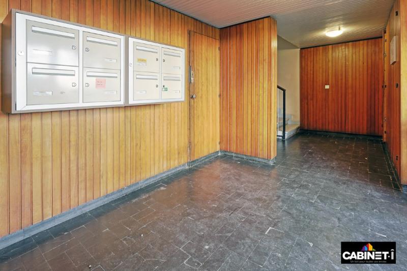 Vente appartement Nantes 98900€ - Photo 11